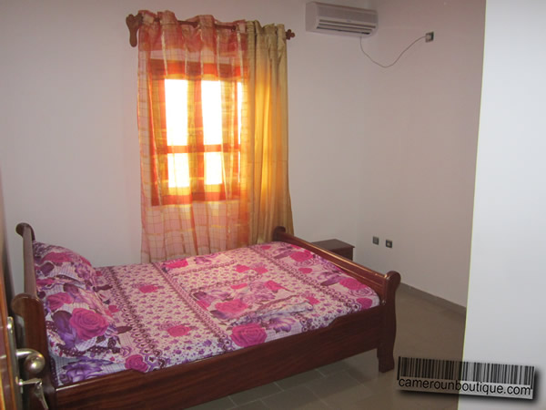 Appartement meubl 3 chambres f4 yaound tropicana 27 for Appartement meuble a yaounde cameroun