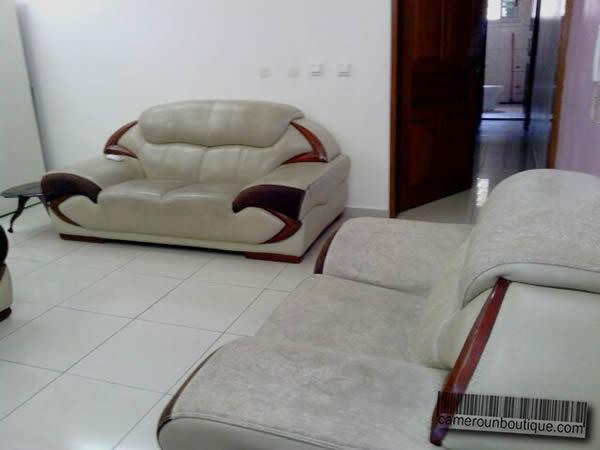 Appartement Meubl F  Louer  Douala Bonamoussadi FcfaJ
