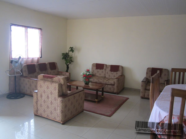 location appartement meuble yaounde cameroun