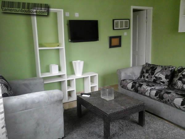 Studio Appartement Meuble