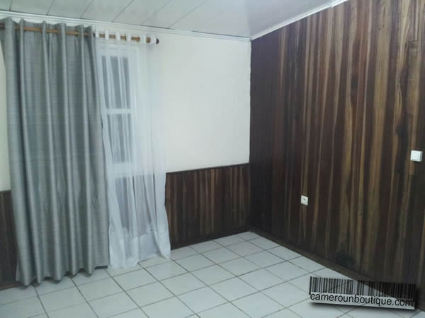 Appartement f3 meubl 2 chambres douala bonapriso 30 for Appartement meuble douala