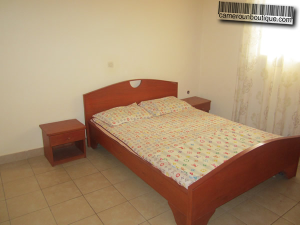 Appartement meubl 3 chambres yaound odza for Appartement meuble a yaounde