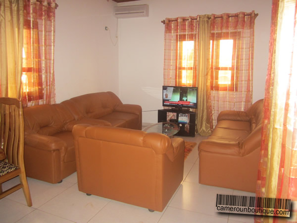 Appartement Meubl  Chambres F  Yaound Tropicana FcfaJ