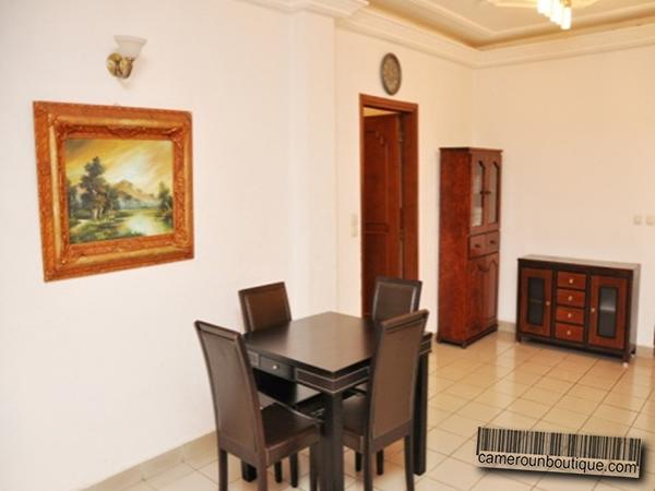 Appartement meubl louer douala akwa for Appartement meuble a douala