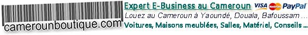 Cameroun Boutique
