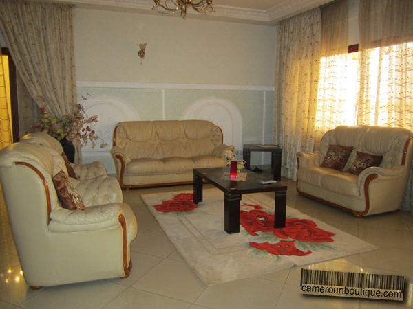 Appartement meubl yaound nkomo maetur for Appartement meuble a yaounde