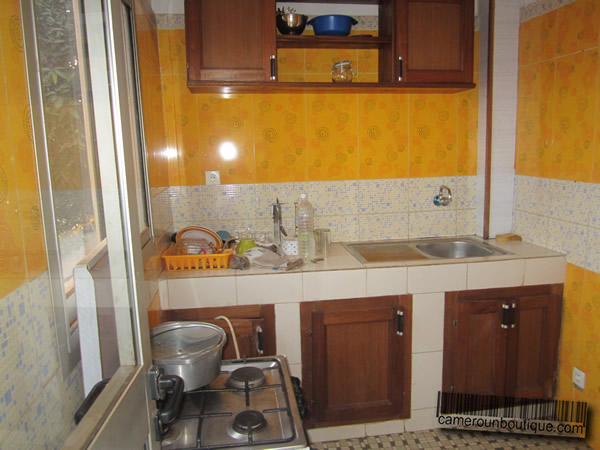 Location appartement meubl yaound awae for Appartement meuble a yaounde cameroun