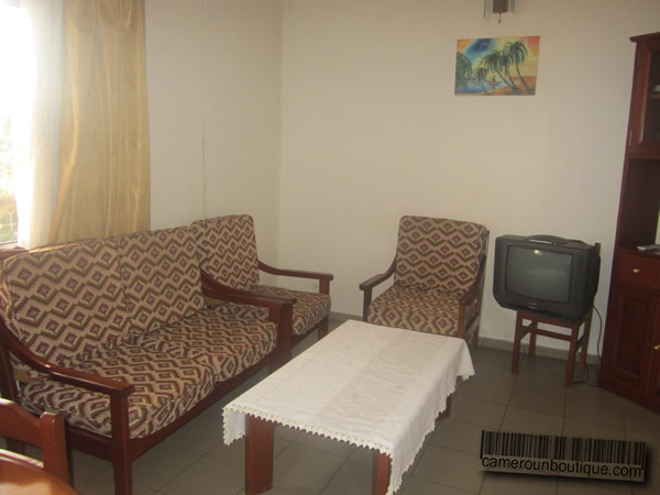 location appartement meuble a yaounde