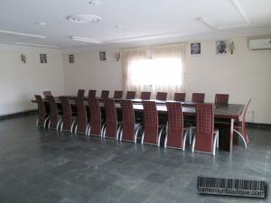 Location salle réunion à Yaoundé Nlongkak
