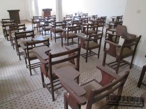 Salle de formation 75 places à Yaoundé Nlongkak