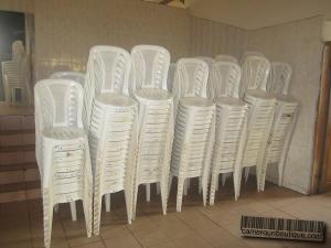 Salle mariages à Yaoundé Nsam