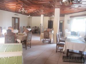 Salle banquet mariage à Yaoundé Fouda Omnisport