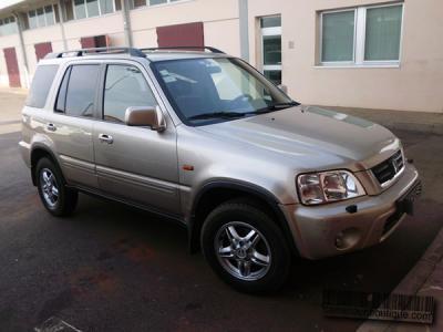 Location Voiture Honda CR-V à Yaoundé