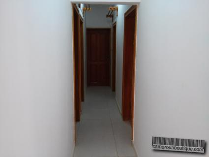 Appartement meublé 3 chambres F4 à louer à Yaoundé Tropicana
