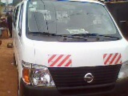 Location Car Nissan à Yaoundé
