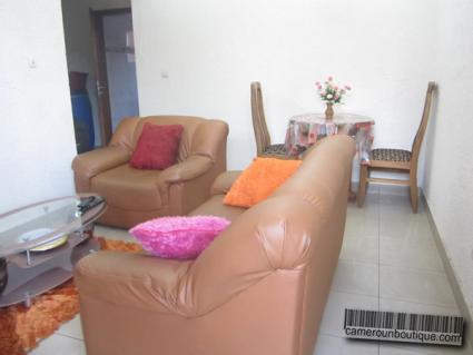 Studio meublé à Odza Gendarmerie à Yaoundé