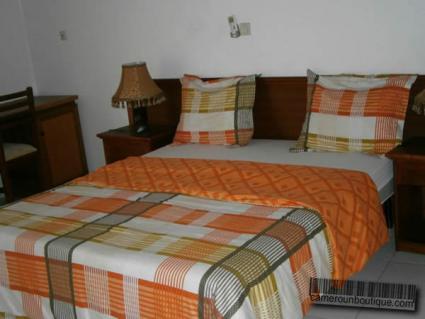 Appartement meublé 2 chambres Douala Akwa Wouri